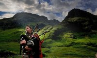 Bagpipes for me
